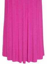 Valentina #PH-SKIRT Fuchsia