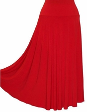 Valentina #PH-SKIRT Red