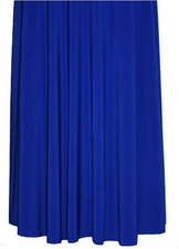 Valentina #PH-SKIRT Royal Blue