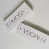 16pt White Matte Finish Tags