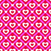 "Heart Lattice 24""x417'"