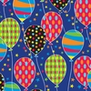 "Party Balloons 24""x417'"
