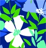 "Periwinkle 24""x417'"