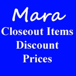 "<font color=""000FFF""><b>MARA Closeout Items</b></font>"