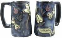 Mara Beer Stein - Dragonfly 16oz-Out of Stock Until January 2021