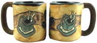Mara Mug  - Coffee Mug 16oz