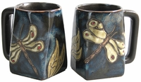 Mara Mug - Dragonfly 12oz-Out of Stock Until January 2021