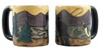 Mara Mug - Fisherman 16oz