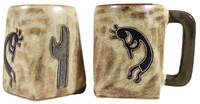 Mara Mug - Kokopelli 12oz-Out of Stock Until January 2021