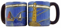 Mara Mug - Lighthouse 16oz