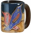 Mara Mug - Love Bird 9oz