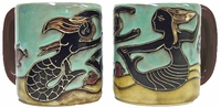 Mara Mug - Mermaids 16oz