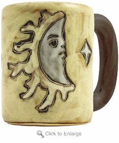 Mara Mug - Moon 9oz
