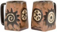 Mara Mug - Native Symbols 12oz