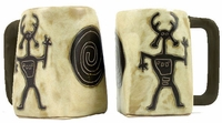 Mara Mug - Petroglyph 12oz-out of stock until approximately early June