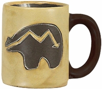 Mara Mug - Southwest 9oz