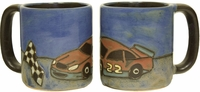 Mara Mug - Stock Car 16oz