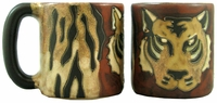 Mara Mug - Tiger 16oz