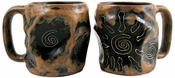 Mara Mugs 20oz Rock Art