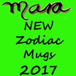 "<font color=""000FFF""><b>Mara Zodiac Mugs New Design 16oz</b></font>"