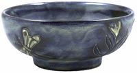 Mara Stoneware 24oz Serving Bowl - Dragonfly