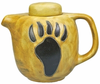 Mara Stoneware 44oz Teapot - Southwest-out of stock until approximately early June