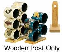 Wooden Post Only