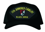 11th Armored Cavalry Regiment Ball Cap