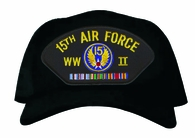 15th Air Force WWII Ball Cap