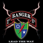 1st Ranger Bn-Lead the Way Shirts