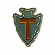 36th Infantry Division Pin
