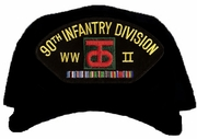 90th Infantry Division WWII Ball Cap