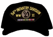 94th Infantry Division WWII Ball Cap