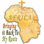Africa-Back To Roots/Man
