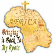 Africa-Back To Roots/Woman 24
