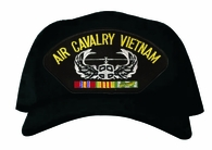 Air Cavalry Vietnam Ball Cap