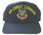 Air Combat Command Ball Cap