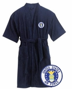Air Force Bathrobe