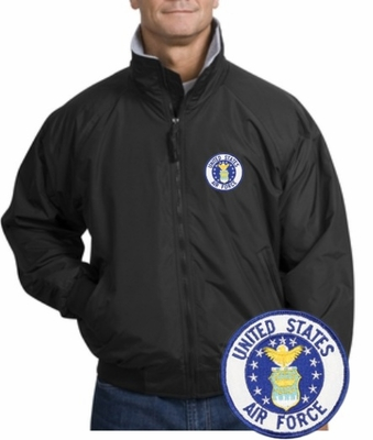 Air Force Challenger Jacket