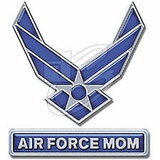 Air Force Mom Shirts