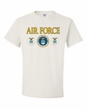 AIR FORCE-United States Air Force Shirts