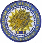 Air Medal Patch