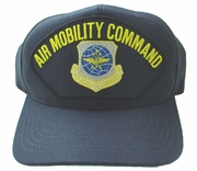 Air Mobility Command Ball Cap