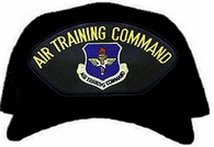Air Training Command Ball Cap