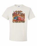 All American Outfitters We Fight the Fight Shirts