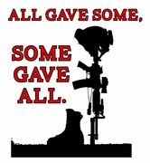 All Gave Some-Some Gave All Shirts