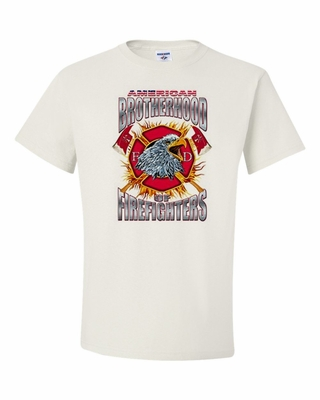 American Brotherhood of Firefighters Shirts