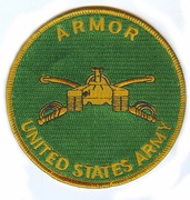 Armor Patch