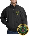 Army Challenger Jacket