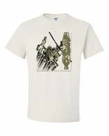 Army-Defenders of our Freedom Shirts